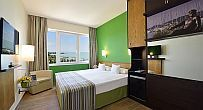 Hotel room at Lake Balaton - Hotel Marina - resort hotel in Balatonfured