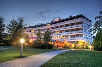 Hotel Marina-Port**** Balatonkenese discount wellness hotel