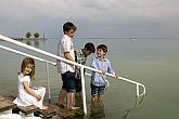 Hotel Bal Balatonalmadi**** family holiday at Lake Balaton
