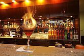 Hotel Bal Resort drink bar 4* wellness hotel in Balatonalmadi