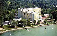 Hotel Club Tihany - Tihany - resort hotel Club Tihany