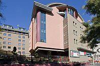 Ibis Heroes Square*** Cheap Ibis Hotel in center of Budapest