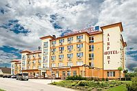 Hotel Airport Budapest**** Hotel close to the airport