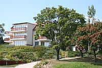 Echo Residence All Suite Luxury Hotel in Tihany -  hotel suites in Tihany at Lake Balaton - Luxury accommodation at Lake Balaton in Hungary