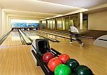 Bowling course in Balatonfured at Anna Grand Hotel****