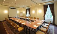 Balatonfured conference room - Hotel Ipoly Residence