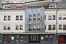 Boutique Hotel Civitas Sopron - discount boutique hotel in the city centre of Sopron