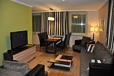 Luxury apartment Cserkeszolo - Luxury apartments for families with wellness and spa facilities