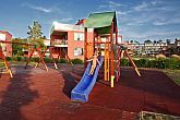 BL Bavaria Yachtclub and Apartments - Playground in Balatonlelle at the lake Balaton