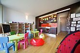 BL Bavaria Yachtclub and Apartments day care for children - family friendly resort