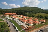 Szalajka Liget Hotel and Apartment in Szilvasvarad - wellness weekend