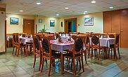 Restaurant in Zuglo Hotel Eben - with Hungarian and international specialities