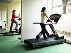 Helios Hotel Heviz - fitness room, gym