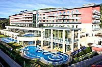 4* Thermal Hotel Visegrad with discounted wellness packages