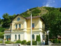 Var Wellness Hotel Visegrad - hotel with panoramic view to the Danube in Visegrad