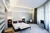 Grand Hotel Glorius nice and romantic double rooms at discounted price