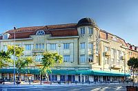 Hotel Central Nagykanizsa - 3-star beautiful hotel in the center of Nagykanizsa
