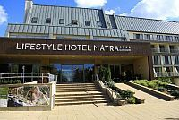 Lifestyle Hotel Matra, special wellness packages with half board