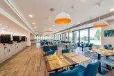 Akademia Wellness Hotel Balatonfured - panoramic restaurant
