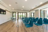 Conference room in Akademia Wellness Hotel Balatonfured