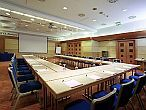 Hotel Mercure Buda Budapest - events and meetings in Budapest - conference room