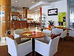 Ibis Styles Budapest City - drink bar - 3-star hotel in Budapest centre
