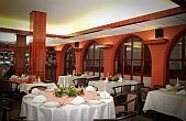Hunguest Hotel Nagyerdo Debrecen - restaurant with Hungarian specialities