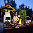 Hotel Nagyerdo Debrecen - grill - Spa Thermal and Wellness